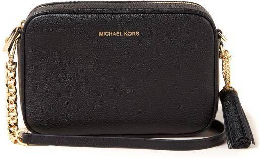 Michael Kors Medium Camera Bag Crossbodytassen Roze