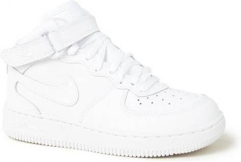 Hoge sneakers Air Force 1 Mid (PS) Pre-School