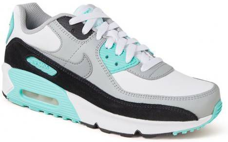 nike air max mint groen