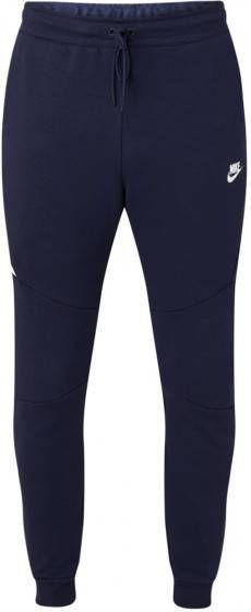 Nike Tech 365 Track Pants Heren Blauw Heren