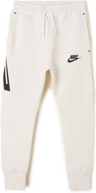 Nike Tech Fleece Trainingsbroek Junior Grijs Kind