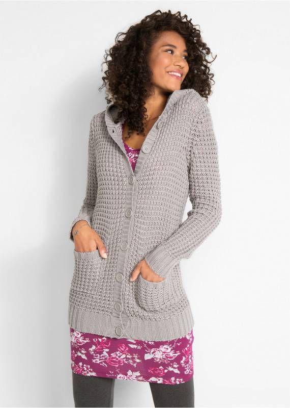 98df17b97a9369 Gebreid vest. mode,mode voor haar,kleding,vesten,lange mouwen,dames ,dameskleding