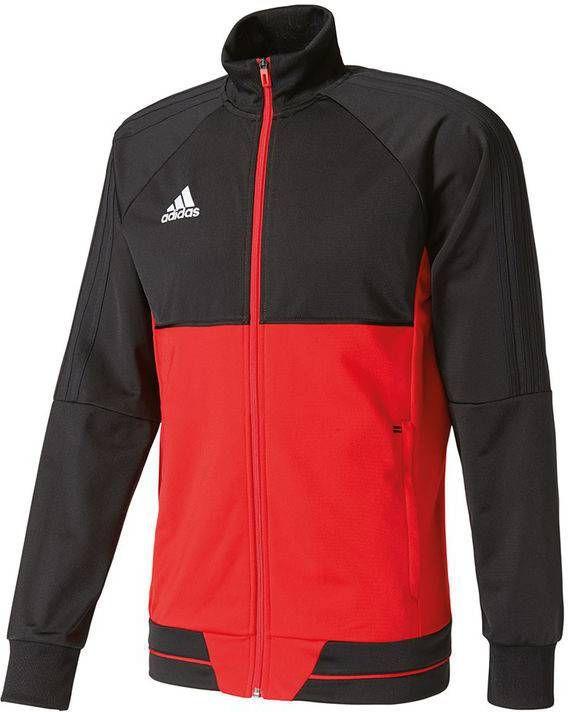 Windjack adidas Tiro 17 Polyester Training Jacket