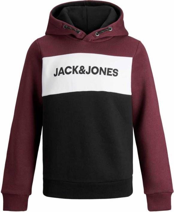 Jack & jones ! Jongens Sweater Maat 176 Diverse Kleuren Katoen/polyester online kopen