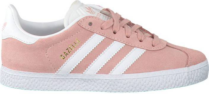 Adidas Originals Gazelle II Kinderen Roze Kind