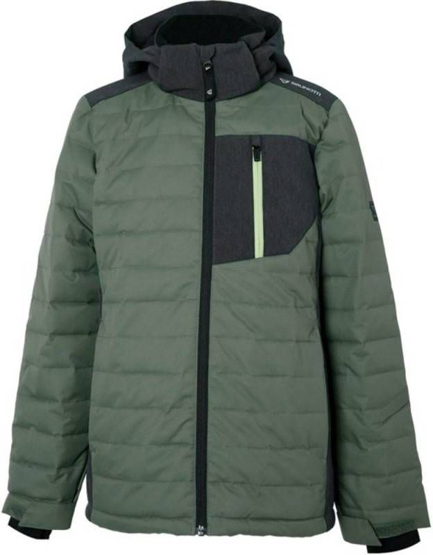 Brunotti Trysail Boys Snowjacket