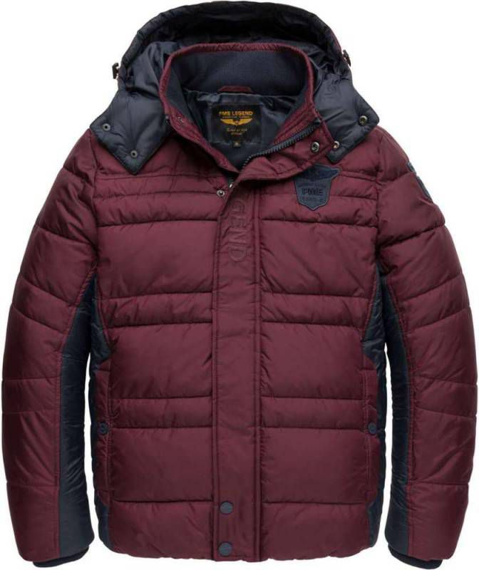 PME Legend Flight jacket r2 thomas d.brown Leren jassen