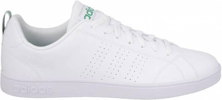 Adidas Tennisschoenen voor kinderen Neo Advantage Clean wit groen