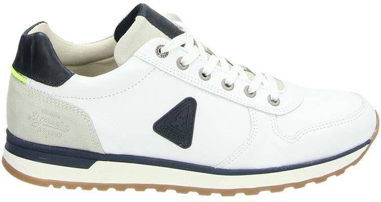 4ba7560c01b Gaastra leren sneakers wit - Jassenshoponline.nl
