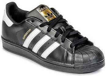 8646ec155af Adidas Superstar Foundation AF5666 Zwart-42 2/3 maat 42 2/3 online