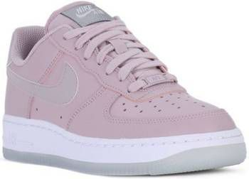 Nike Air Force 1 Low Dames Roze Dames