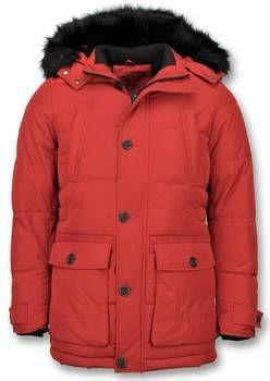 Rode Heren Winterjas.Rode Heren Winterjassen Kopen Vergelijk Op Jassenshoponline Nl