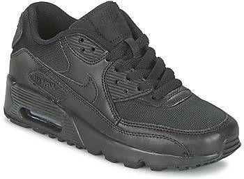 Lage Sneakers Nike AIR MAX 90 MESH