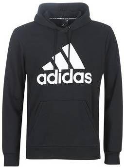 Adidas Originals Girls' Trefoil Hoodie Junior Roze Kind