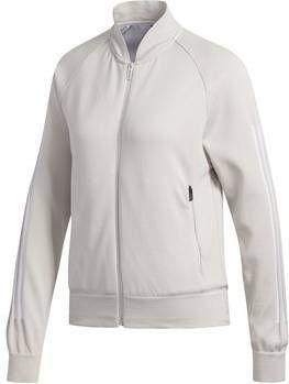 47659291374 Grijze Dames Adidas Jassen kopen? Vergelijk op Jassenshoponline.nl