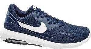 Donker Blauwe Nike Air Max Nostalgic Sneakers