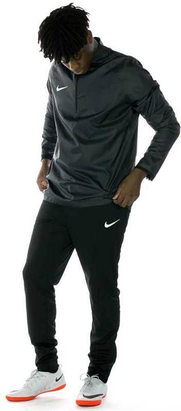 Nike Dry Academy 18 Trainingspak Black Anhtracite