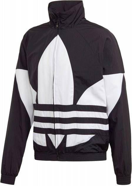 Adidas Originals Adicolor jack zwart/wit online kopen