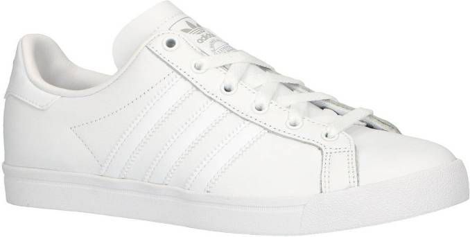 Adidas Originals Coast Star J Coast Star W sneakers wit/zilver