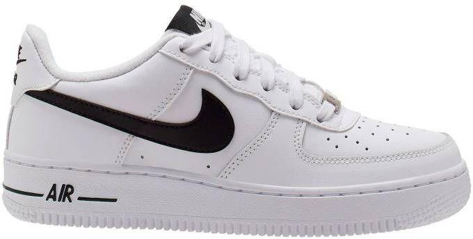 Nike Air Force 1 '07 Low Essential Heren Wit Heren