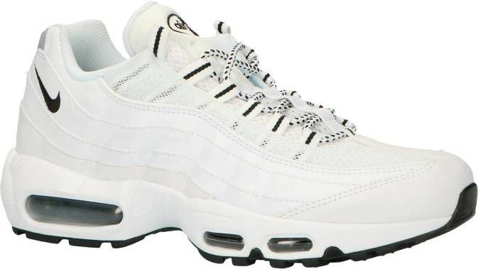 Nike Air Max 95 Essential 609048 109 Wit 41 maat 41